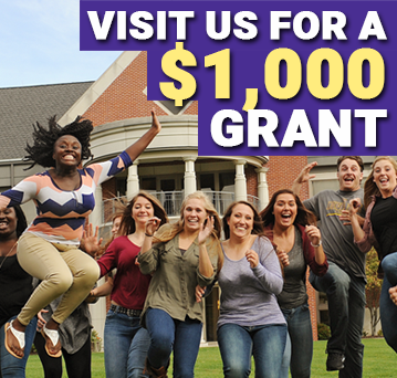 Discover Defiance $1,000 grant!