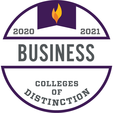 Colleges of Distinction: Business Program