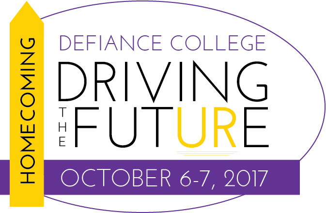 Homecoming 2017: Driving the Future