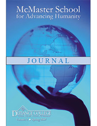 Journal Cover 2007