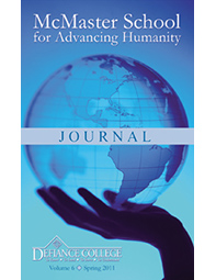 Journal cover 2011