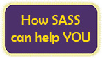 How SASS can help YOU