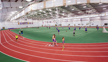 George M. Smart Athletic Center