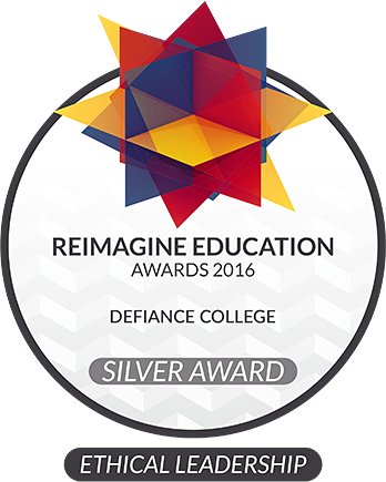 Reimagine Education Silver Award